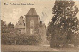 "Libin   *  ""Les Fauvettes""  Chateau Du Buchay - Libin"