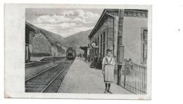 Allemagne Rheinland Pfalz Ediger Eller Bahnhof Von ELLER A. MOSEL - Autres