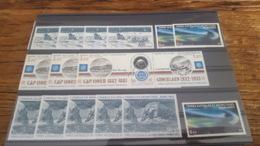 LOT 473608 TIMBRE DE COLONIE TAAF NEUF** LUXE  BLOC - Tierras Australes Y Antárticas Francesas (TAAF)