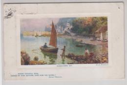 Babbacombe Bay H.B. Wimbush - Torquay