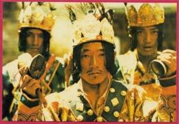 CPM Asia Bhoutan BHUTAN : Pachhem - Butan