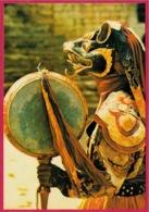 CPM Asia Bhoutan BHUTAN : Dramichenachham (Mask) - Butan