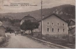 GOUMOIS  HOTEL DE LA COURONNE - Other Municipalities