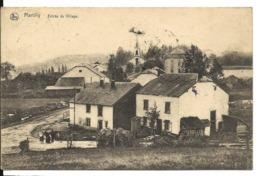 Belgique Luxembourg MARTILLY Entrée Du Village - Belgique
