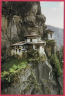 CPM Asia Bhoutan BHUTAN : Paro Taktsang (Pelphug) ... - Butan