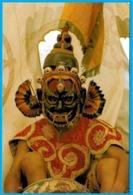 CPM Asia Bhoutan BHUTAN : Ngaging - Wrath Dance... - Butan