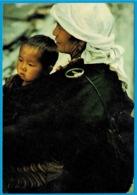 CPM Asia Bhoutan BHUTAN : Bumtangzam - Bhoutan