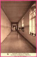 Assistance Publique De Bruxelles - Sanatorium G. Brugmann à Alsemberg - Couloir Côté Nord - Edit. NELS THILL - Beersel