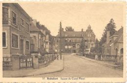 Boitsfort NA45: Square Du Castel Fleuri - Watermael-Boitsfort - Watermaal-Bosvoorde