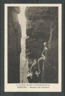Old Postkaart. Rosport. La Petite Suisse Luxembourgeoise - Ravines Des Sorciéres - Echternach