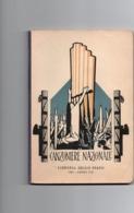 LIB-00008- CANZONIERE NAZIONALE-LIBRERIA DELLO STATO 1929 - ANNO VII - Documenti Storici