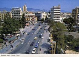 Elefthria Aquare - Nicosia - Cyprus - Formato Grande Non Viaggiata – E 13 - Cartoline