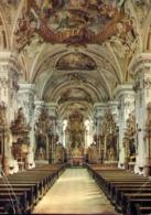 Ehemalige Cistercienserabtel Aldersbach - Formato Grande Viaggiata Mancante Di Affrancatura – E 13 - Cartoline