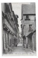 14 – LISIEUX : Vieilles Maisons Rue De La Paix N° 118 - Lisieux