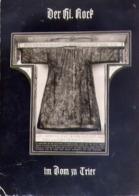 Der Thl Rochk - Im Dom Eu Trier - Formato Grande Viaggiata Mancante Di Affrancatura – E 13 - Cartoline