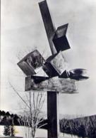 David Smth - Cubi XIX - Tate Gallery - Formato Grande Viaggiata – E 13 - Cartoline