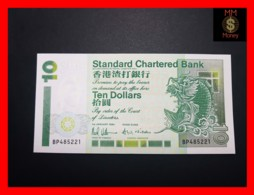 HONG KONG 10 $  1.1.1994   P. 284 B  UNC - Hong Kong