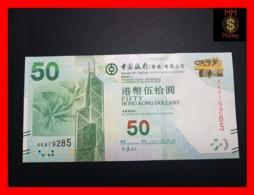 HONG KONG 50 $  1.1.2012  P. 342 B - Hong Kong