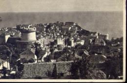 Dubrovinik - Formato Grande Viaggiata – E 13 - Jugoslavia