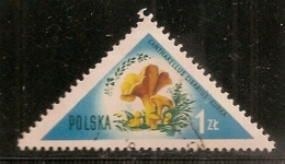 POLOGNE  N°   963  OBLITERE - 1944-.... Republik