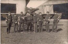 Aviation - Aviateurs Militaires Suisse - Berne - 1914 - Aviación