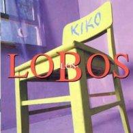 Los Lobos- Kiko - Música & Instrumentos