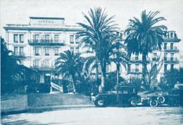 MONTE CARLO / MONACO - 1937 , Hotel Des Anglais - Monaco