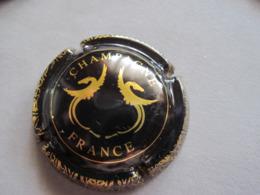 Capsule De Champagne Générique N° 642A - Champagne
