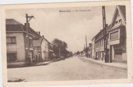 Sint-Laureins - Deelgemeente Watervliet - De Dorpstraat - Sint-Laureins