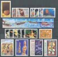 Nouvelle CALÉDONIE - Année Complète 1996 ** - PA Inclus - Neukaledonien