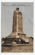 ARGONNE - MONUMENT DE LA HAUTE CHEVAUCHEE - CPA COULEUR NON VOYAGEE - Other Municipalities