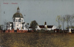 CPA - Pologne - Poland, GOSTYN,  Klasztor - Polonia