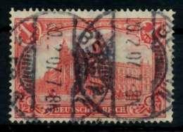 D-REICH GERMANIA Nr 94AI Gestempelt X726C42 - Duitsland