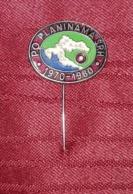 TRANSVERZALA, PO PLANINAMA SRH - Alpinismus, Bergsteigen