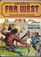 HISTOIRE DU FAR WEST - Books, Magazines, Comics