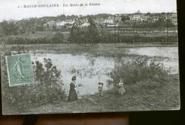BASSE GOULAINE - Basse-Indre