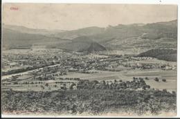 OLTEN (Suisse SO) Vue Générale 1908 - SO Soleure