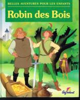 Robin Des Bois - Illustré Par Van Gool - 1994 - 22 Pages 25 X 20,3 Cm - Books, Magazines, Comics