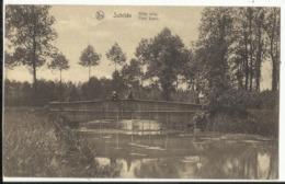 Schilde Witte Brug - 1925 - Schilde