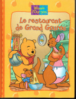 Le Restaurant De Grand Gourou - Winnie L'Ourson - 2000 - 36 Pages 26 X 20 Cm - Livres, BD, Revues