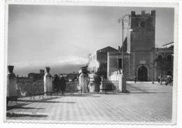 98039  TAORMINA, TERRAZZA - Italië