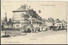 Deurne-bij-Antwerpen - Cogelsplein - Antwerpen