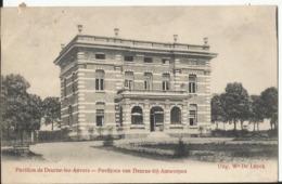 Pavillon De Deurne-lez-Anvers - Paviljoen Van Deurne-bij-Antwerpen 1916 - Antwerpen