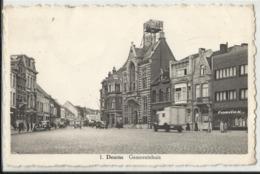 Deurne - Gemeentehuis - Antwerpen