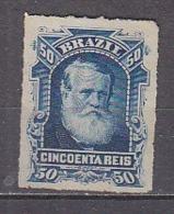 D1084 - BRAZIL Yv N°39 (*) - Brésil