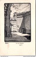 08 SEDAN - Hof Der Citadelle - Sedan