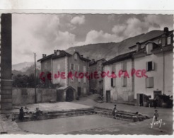 09 - AX LES THERMES - BASSIN DES LADRES ET FONTAINE DES CANONS   - ARIEGE - Ax Les Thermes