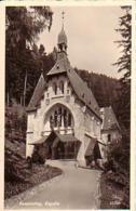 NÖ - Semmering Kapelle - Semmering