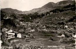 Sattel (Schwyz) (920) - SZ Schwyz