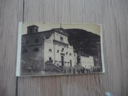 Photo Originale CDV Luigi D Eramo Civita Vecchia Italie Italia - Lieux